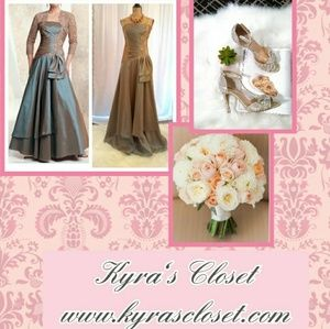 Montage by Mon Cheri Gown style 26920 sz 12